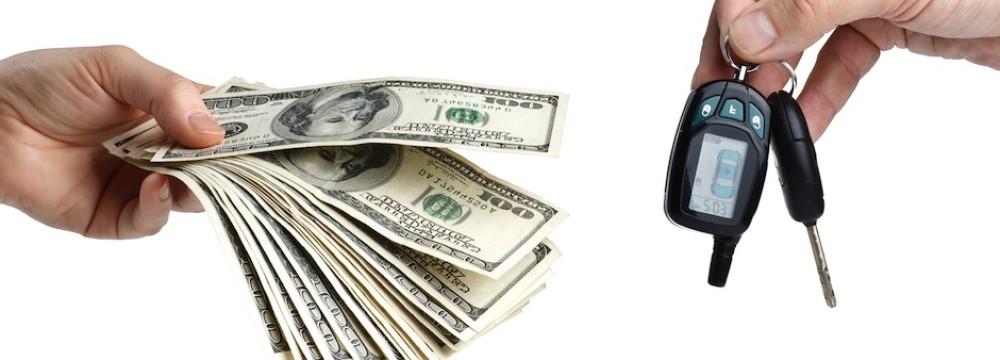 Image result for money for car